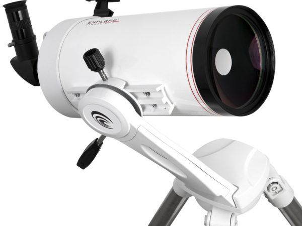 Serie Firstlight con montura alta acimutal Twilight Nano