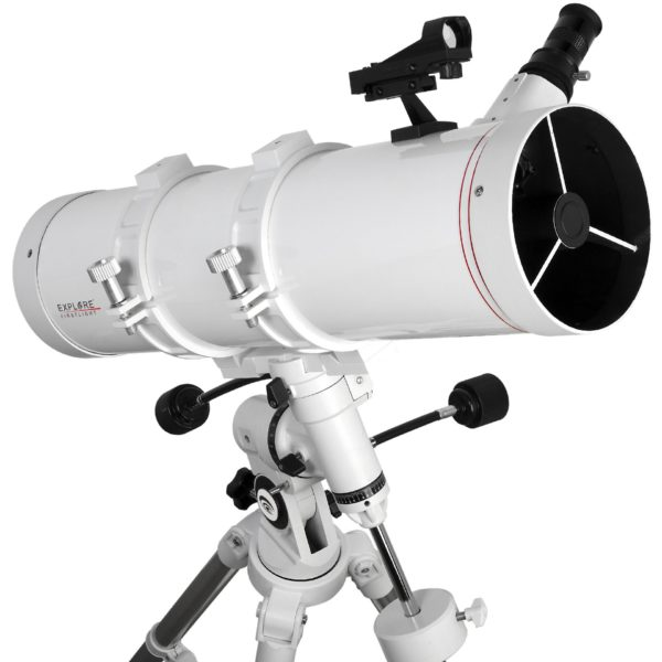 Telescopios FirstLight and FL-EXOSNANOT1-00 Mount