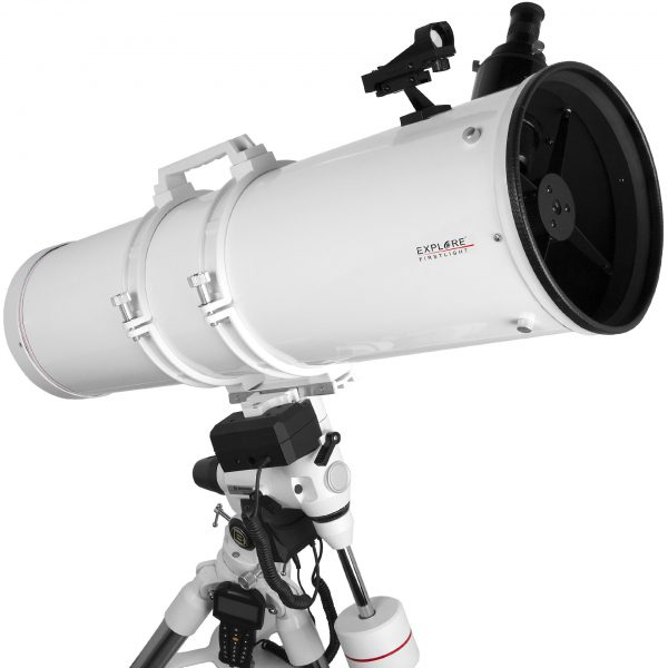 ExploreScientific Firstlight con montura EXOS 2 GOTO