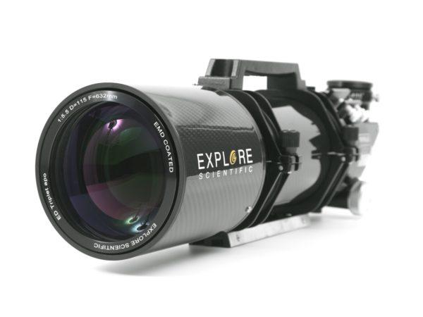 Series ED APO FPL-53