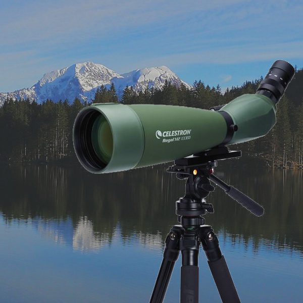 Telescopios Terrestres