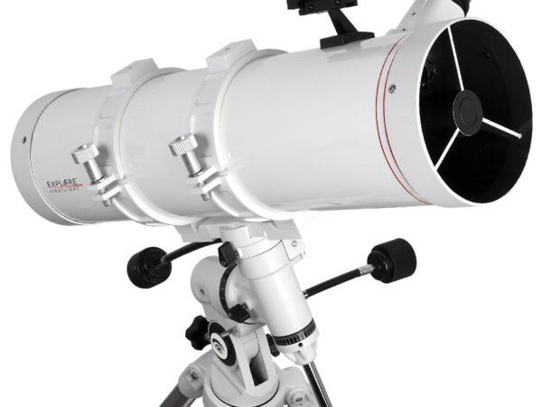Telescopios FirstLight and FL-EXOSNANOT1-00 Mount
